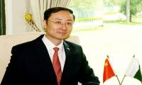 Services of outgoing Chinese envoy eulogized