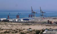 Attack on workers at Pakistan port Gwadar for Chinese project; 26 hurt
