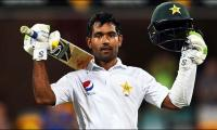Asad Shafiq highest paid cricketer in Pakistan over past 4 years