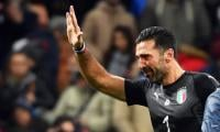 Italy miss out on World Cup 2018, goalkeeper Gigi Buffon announces retirement