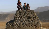Afghans believe country headed in wrong direction: survey