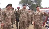 No power can undo Pakistan: Gen Bajwa