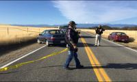 At least three killed in shooting at California school