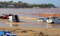 At least seven die in Greece flash flood