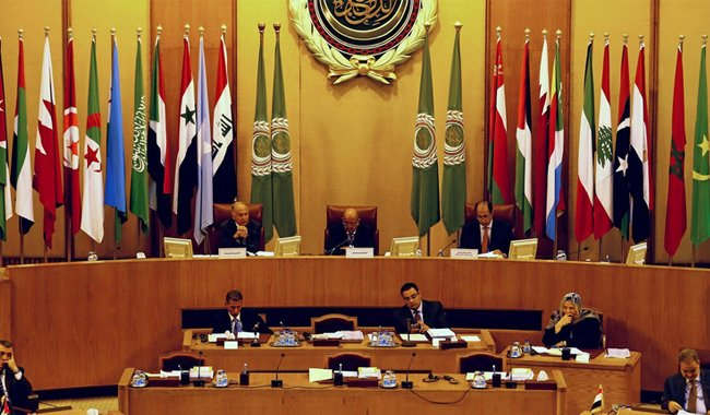 Take firm stance against Iran, Saudi asks Arab League By