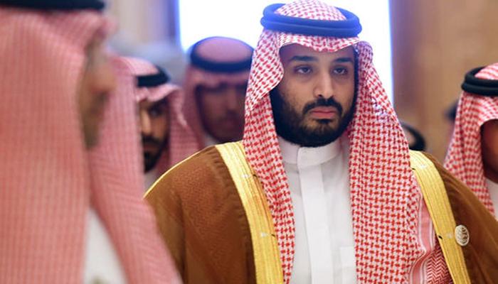 Americans tortured princes in Saudi Arabia