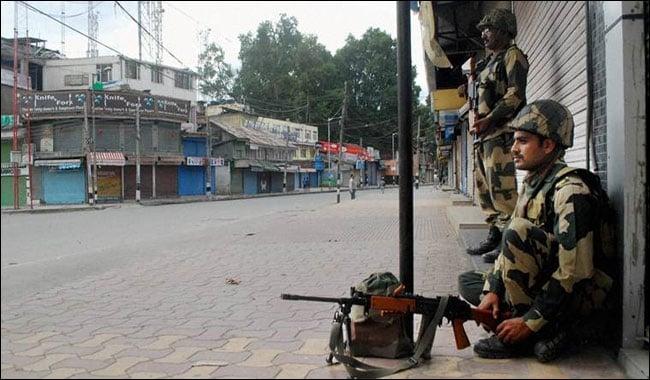 BSF jawan shot dead by colleague