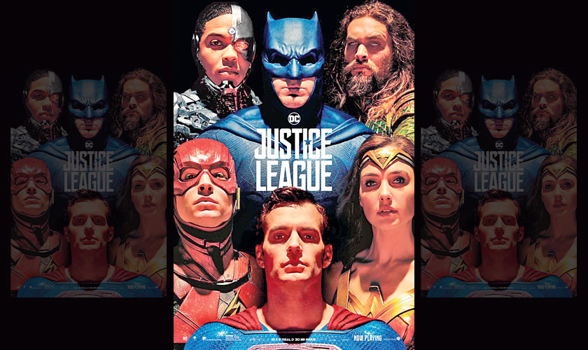 Warner Bros.' 'Justice League' Letdown Spurs Management Changes
