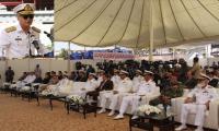 CPEC will transform Pakistan into regional economic hub: Naval Chief