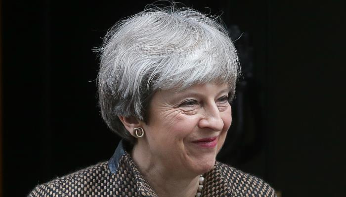 Alleged Terror Plot 'To Kill Theresa May' Foiled By Police And MI5
