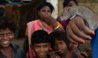 The ´Rat Eaters´ of Bihar: India´s poorest people?