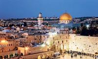 Jerusalem: city of prayer and conflict