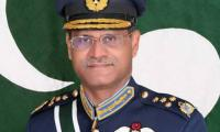 PAF to continue its journey of indigenization:  Air Chief