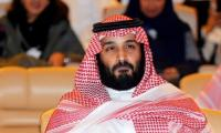 Saudi crown prince bought $450 mn Da Vinci: report