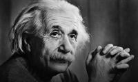 Albert Einstein's letter on relativity fetches $106,250