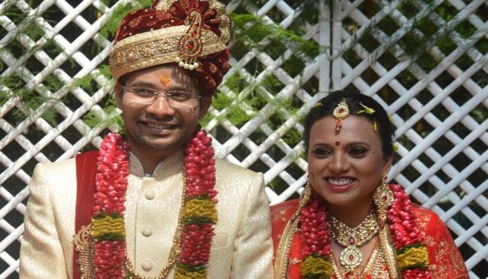 Bangalore Couple Receives Bitcoins As Wedding Gift World Thenews