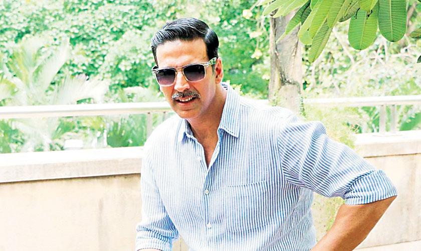 'Padman' is an honest subject: Akshay Kumar