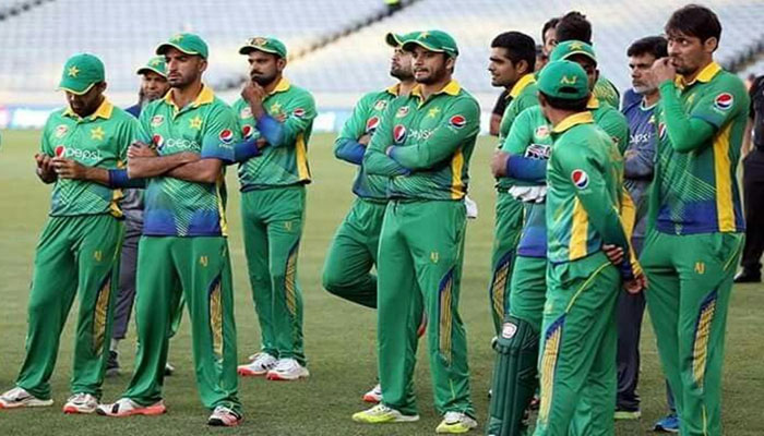 Pakistan squad announced for tour of New Zealand