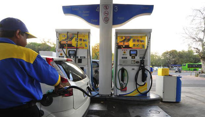 Govt hikes fuel prices, petrol goes up by Rs4.6 per litre