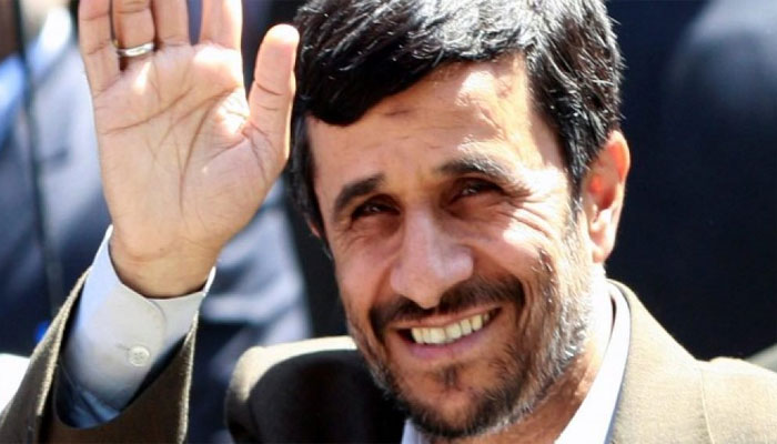 Ex-Iranian president Ahmadinejad arrested for inciting unrest
