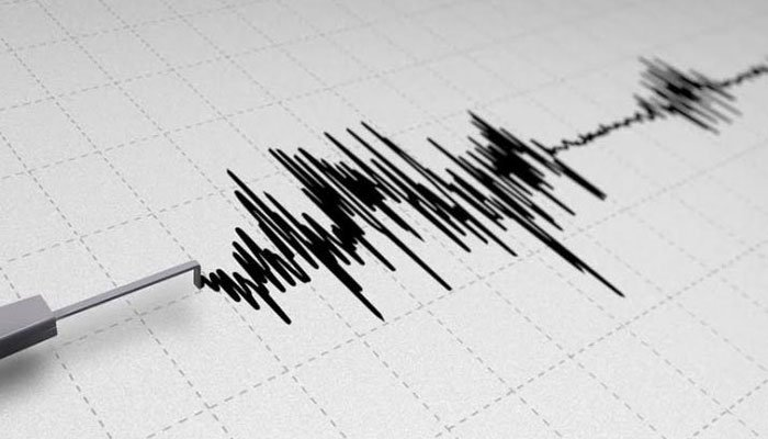 Eight earthquakes strike along Iran-Iraq border and rattle Baghdad