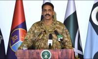 Success of CPEC imperative for Pakistan, entire region: DG ISPR