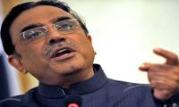 Zardari announces to contest 2018 elections from Nawabshah