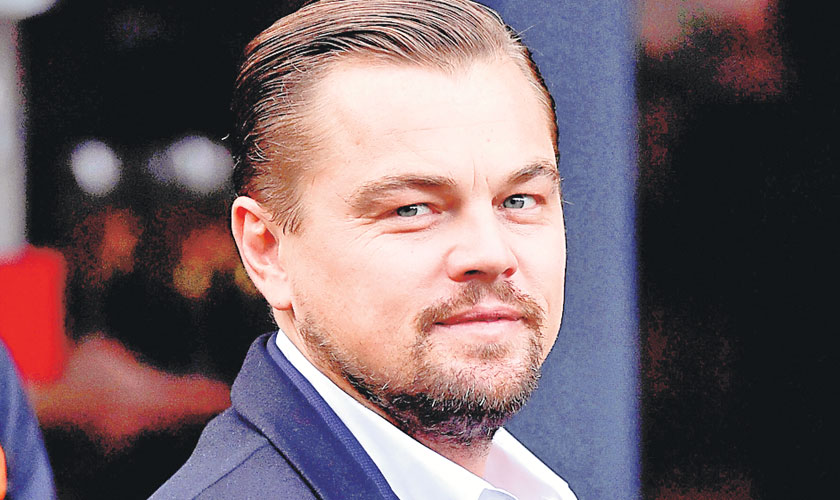 Quentin Tarantino's Charles Manson Movie Cast: Leonardo DiCaprio Confirmed to Star