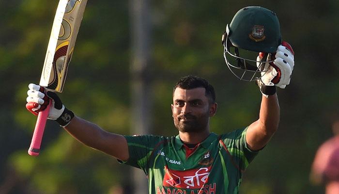 Bangladesh beat Sri Lanka by 163 runs in Tri-Nation Series