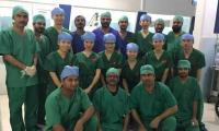 China's gift of sight for 500 Pakistanis