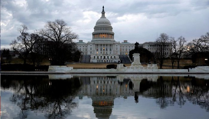 Senate Passes Key Vote to End Government Shutdown