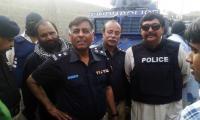 Rao Anwar denies involvement in Naqeebullah's arrest, investigation
