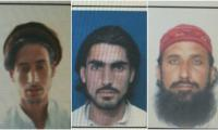 Record of three men killed along with Naqeebullah sought as police widen scope of investigation