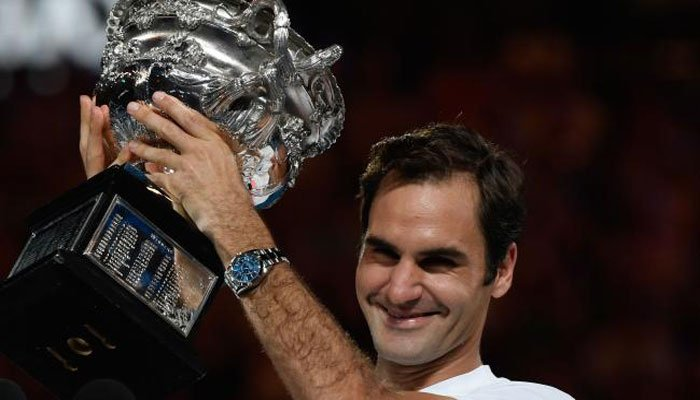 Roger Federer wins 20th Grand Slam title, wins Australian Open
