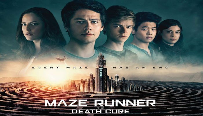 'Maze Runner' gets a bland, bloated finale