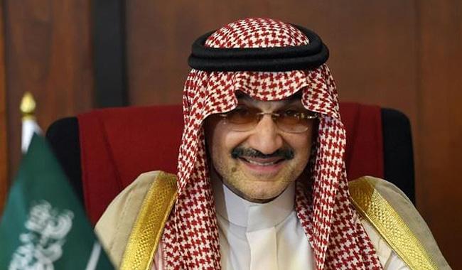 Saudi Prince Alwaleed bin Talal released in corruption probe