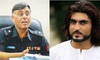 Naqeebullah murder case being settled under 'diyat' law: sources