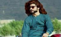 Naqeebullah's family dismisses reports of settlement under 'diyat' law