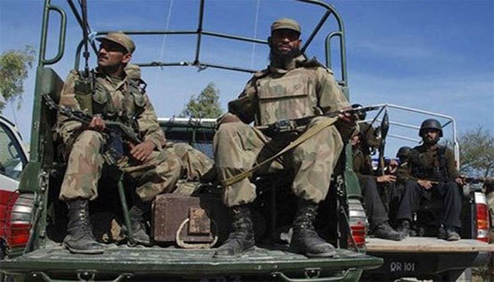 TTP bombing kills 11 troops in Swat Valley