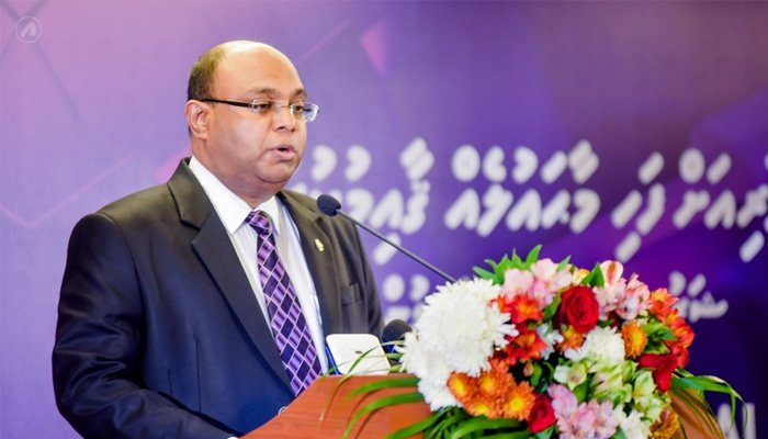 Maldives president says judges plotted to overthrow him