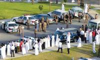 Four Pakistanis beheaded in Saudi Arabia for rape, murder
