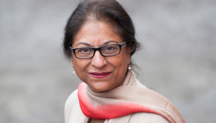 Eminent lawyer and activist Asma Jahangir passes away | Pakistan