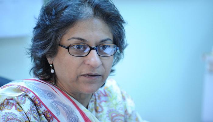 Asma Jehangir, Leading Pakistani Rights Activist, Dies at 66