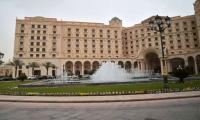 A night at the Ritz: Riyadh ´5-star prison´ back in business