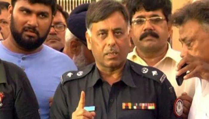 Image result for rao anwar