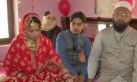 Muslim family raises, marries son as per Hindu traditions