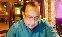 女子指称Salman Mujahid对她进行性侵犯