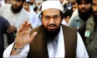 巴基斯坦禁止两个与哈菲兹赛义德有关的慈善机构
