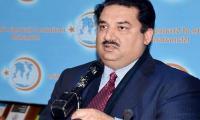 国防部长告诉NA,印度故意将目标瞄准洛杉矶平民