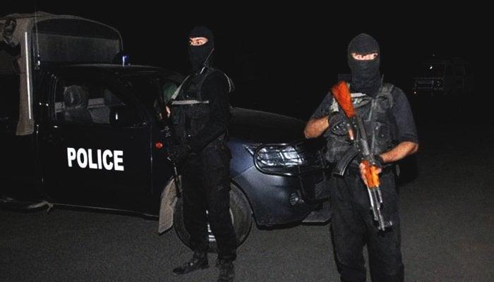 CTD nabs three alleged Daesh terrorists in Lahore